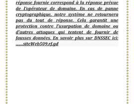 Nishadankur786 tarafından Translate This Text To French için no 66