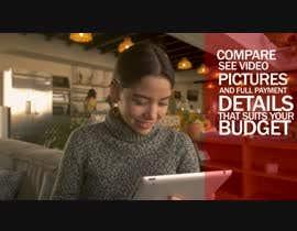 nº 7 pour Video ad for website promotion par mk5882869