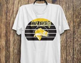 #54 untuk Designs for brand T-shirts. oleh Shahadat9825
