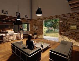 #25 untuk Interior design for several projects oleh girling