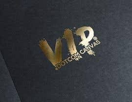 #532 for Logo for DotComCanvas VIP by activedesigener