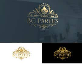 #2180 for Create me a LOGO for a company in B.C. Canada named BC Parties. by mahimsheikh459
