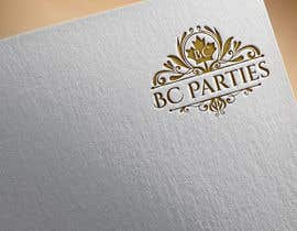 #2187 for Create me a LOGO for a company in B.C. Canada named BC Parties. by mahimsheikh459