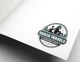mdtazulislambhuy tarafından Shaza Travels Logo Contest için no 215