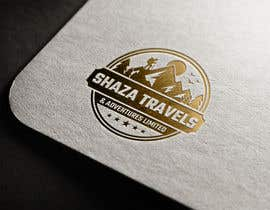 mdtazulislambhuy tarafından Shaza Travels Logo Contest için no 216