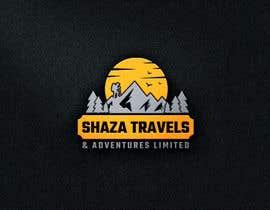 mdtazulislambhuy tarafından Shaza Travels Logo Contest için no 218
