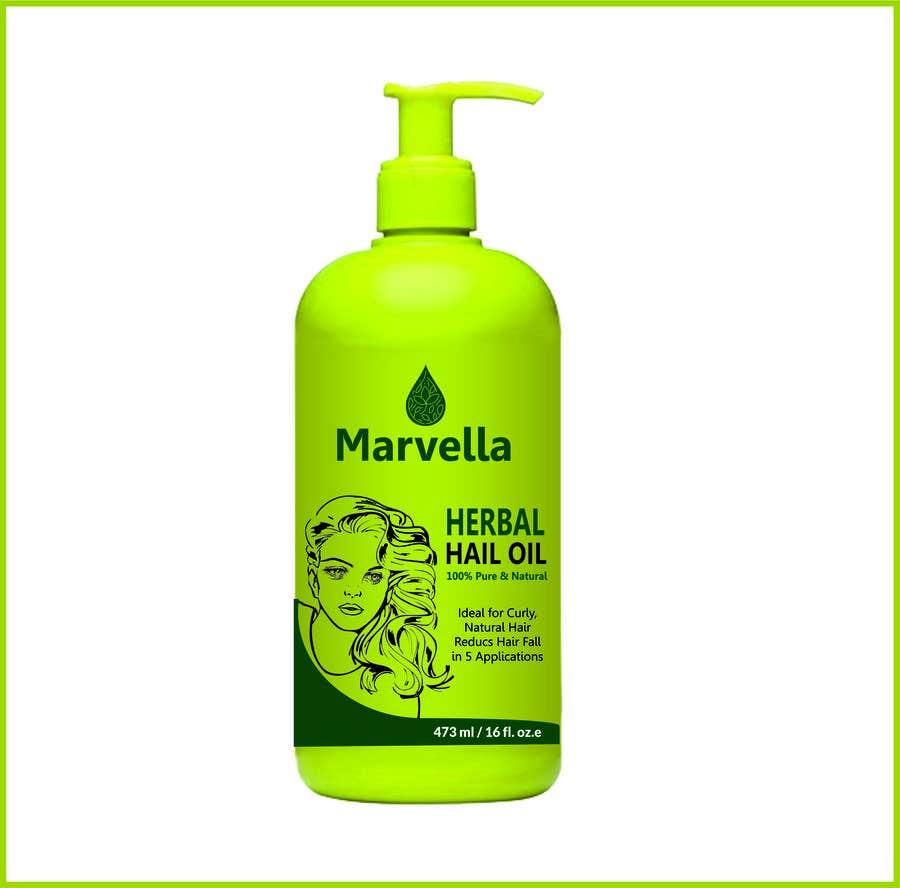 Penyertaan Peraduan #                                        38                                      untuk                                         Bottle label design