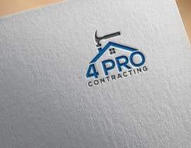 #348 untuk Design company logo oleh mdparvej19840