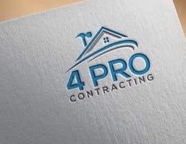 #352 untuk Design company logo oleh mdparvej19840