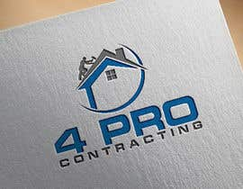 #213 untuk Design company logo oleh ab9279595