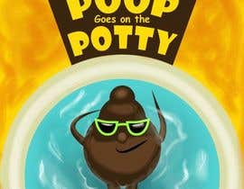 #109 for Design a Book Cover - Potty Training Book by juandavid300798