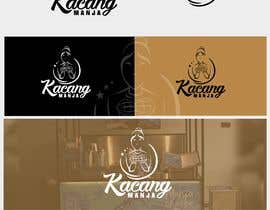 #59 for Design logo and background by thiagof1c4