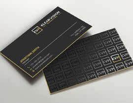 #133 untuk Business card design for marketing company oleh Pictorialtech