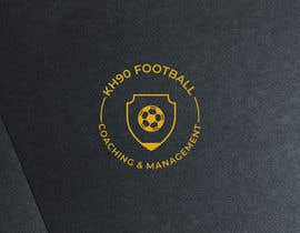 #10 dla Logo dla działalności piłkarskiej przez Graphicbuzzz
