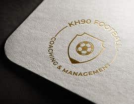#13 dla Logo dla działalności piłkarskiej przez Graphicbuzzz