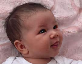 #128 for Photoshop My Baby Pics x 3 by hayatikarakaya