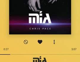 Nro 105 kilpailuun Spotify Song Cover Art Design käyttäjältä imranislamanik