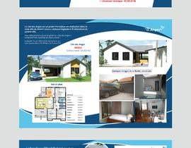#131 for Real Estate Pamphlet af salinaakter952