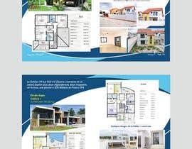 #132 for Real Estate Pamphlet af salinaakter952