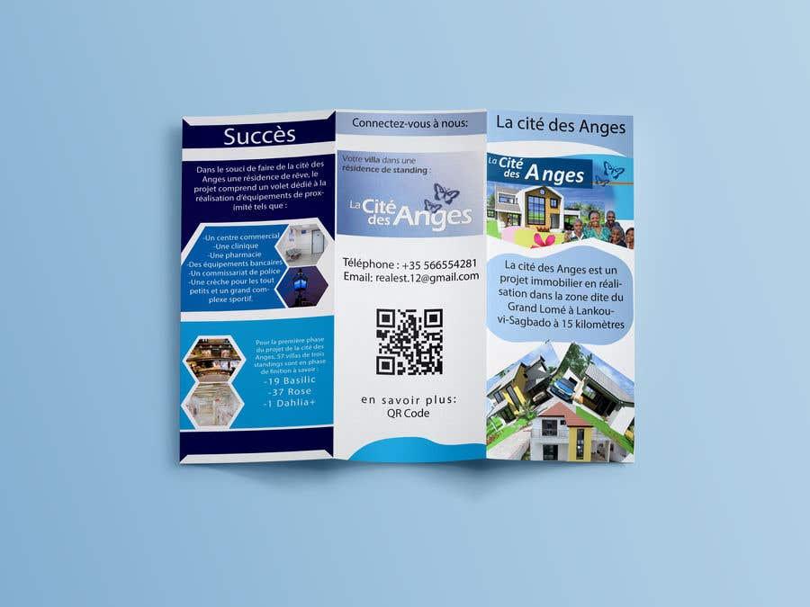 Konkurrenceindlæg #                                        127                                      for                                         Real Estate Pamphlet