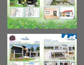 #135 for Real Estate Pamphlet af manasgrafix