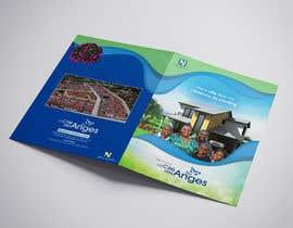 #155 for Real Estate Pamphlet af manasgrafix