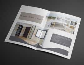 #156 for Real Estate Pamphlet af designerryehan