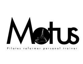 Nro 57 kilpailuun Logo design - Pilates reformer personal trainer käyttäjältä Castillo03