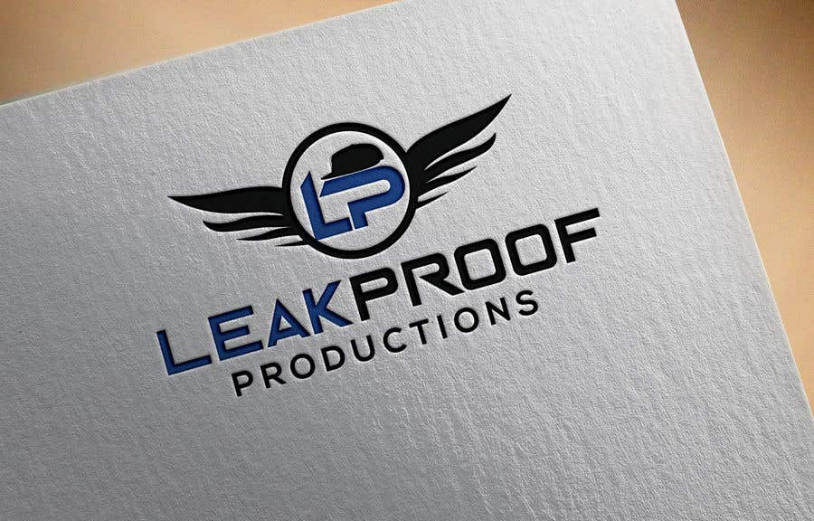 Kilpailutyö #                                        87                                      kilpailussa                                         Logo Design for a Music Production Company