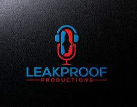 Nro 110 kilpailuun Logo Design for a Music Production Company käyttäjältä nazmunnahar01306