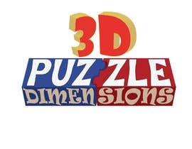 nº 118 pour Product Logo for a jigsaw puzzle (toys) par Meso76