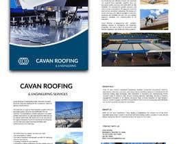 #61 untuk Create a business product and service brochure oleh designrashed20
