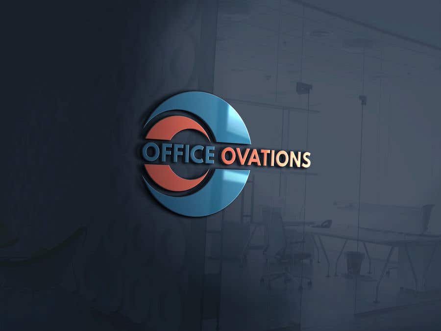 Конкурсная заявка №                                        681                                      для                                         Office Products Logo Contest