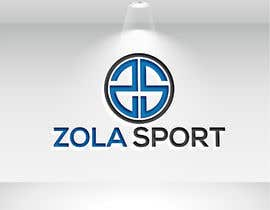 #10 cho Zola Sport Logo bởi foysalh308