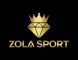 #465 cho Zola Sport Logo bởi hazerabegum20202