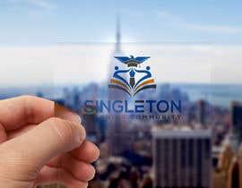 #203 para Create a logo for Singleton Learning Community por nasrinakhter7293