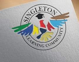 Nro 211 kilpailuun Create a logo for Singleton Learning Community käyttäjältä Soniashahzad007