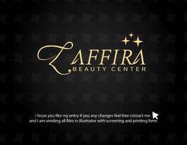 #740 for Create a logo for a Hair and Nail Salon & SPA by Usmansaleem7456