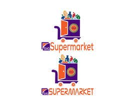 #369 para Create a logo for a Supermarket por mehedi202001
