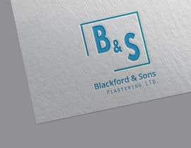 Nro 129 kilpailuun Create a vector logo for a plastering business. käyttäjältä rnbml132
