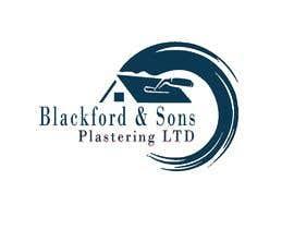 Nro 136 kilpailuun Create a vector logo for a plastering business. käyttäjältä devoliver09