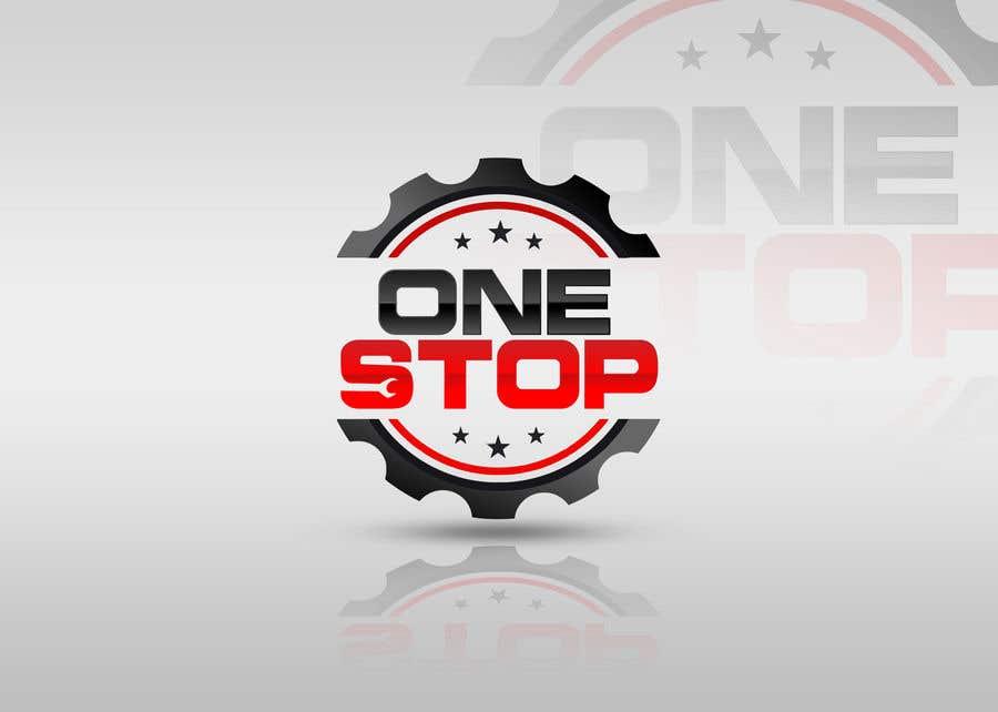 Kilpailutyö #                                        25                                      kilpailussa                                         Car services shop ( OneStop )