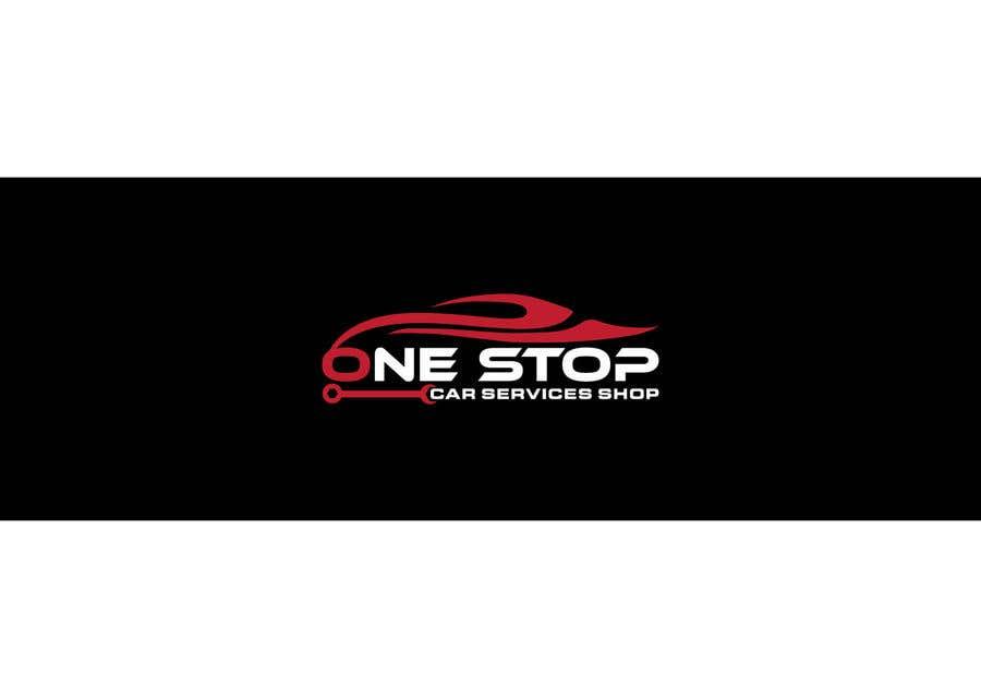 Kilpailutyö #                                        209                                      kilpailussa                                         Car services shop ( OneStop )