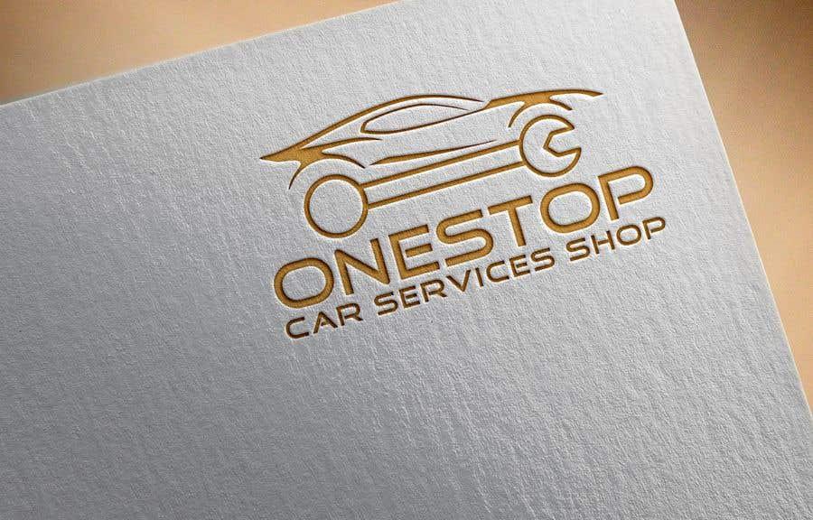 Kilpailutyö #                                        215                                      kilpailussa                                         Car services shop ( OneStop )
