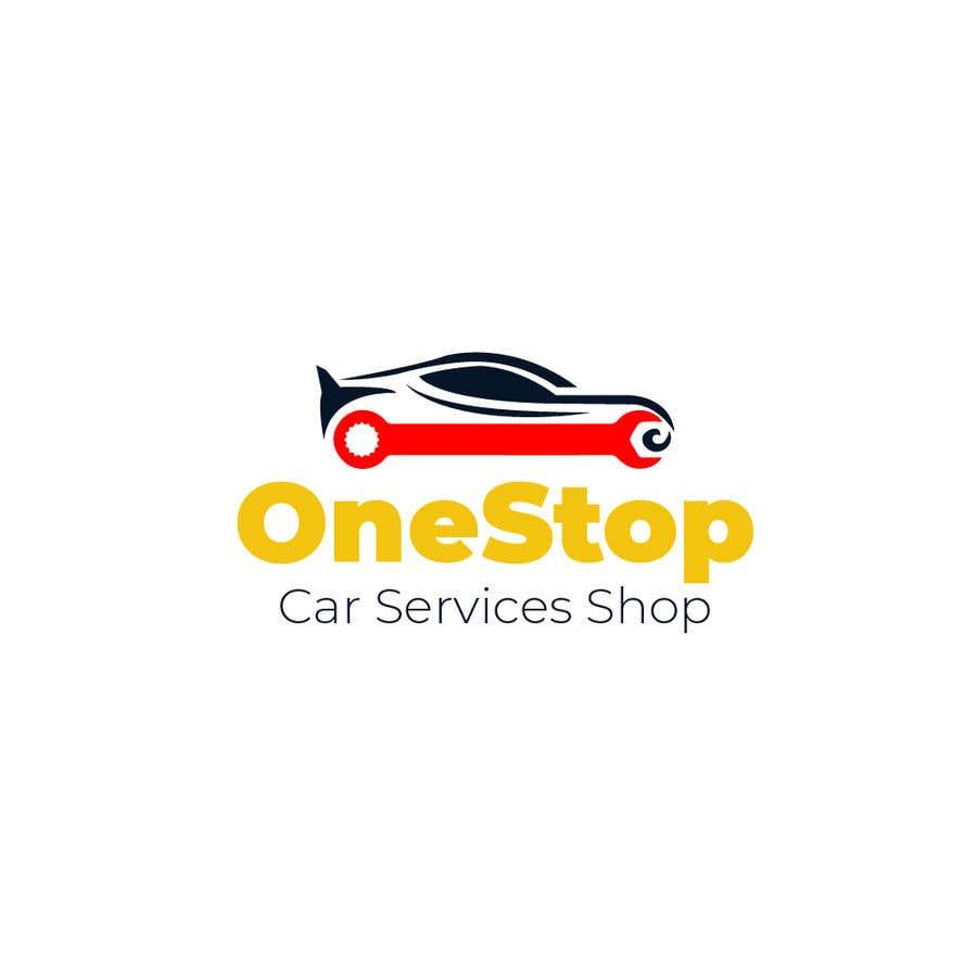 Kilpailutyö #                                        212                                      kilpailussa                                         Car services shop ( OneStop )