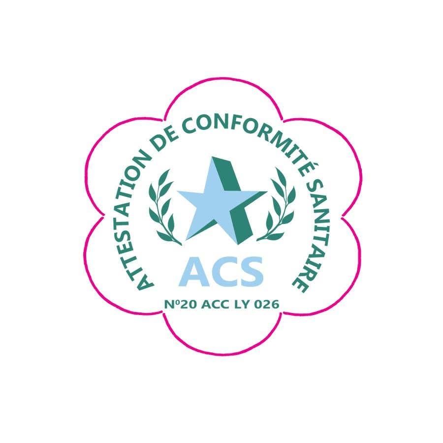 Konkurrenceindlæg #                                        17                                      for                                         Création logo à partir d'un modèle
