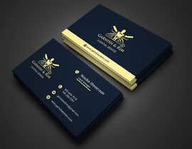 #209 for Design Business Cards For Bartender Company by NAIDUL12