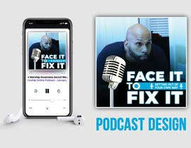 "#173 for Podcast design - ""Face it to Fix it"" show by MohtasimMahmud"