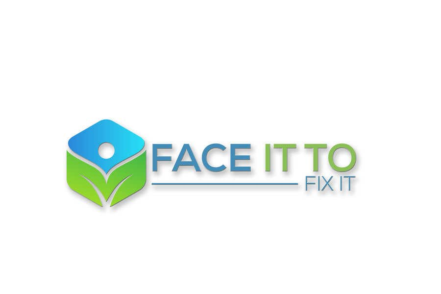 "Contest Entry #                                        65                                      for                                         Podcast design - ""Face it to Fix it"" show"