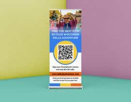 Nro 145 kilpailuun Banner Design for Rectractable Banner käyttäjältä roshiduix